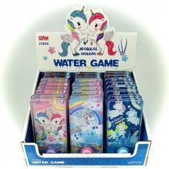 Vandspil - Magical Unicorn
