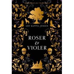 Roser og violer