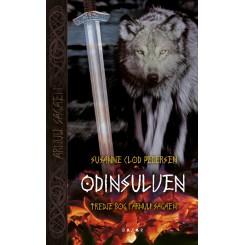 Odinsulven - Arnulf sagaen bind 3