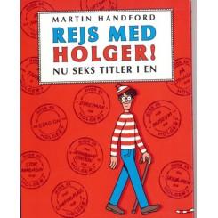 Rejs med Holger