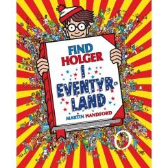 Find Holger - I eventyrland