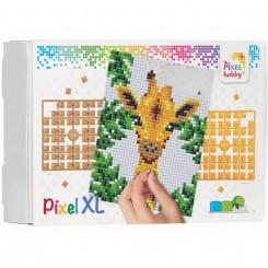 Pixel XL 4 basisplader, Giraf