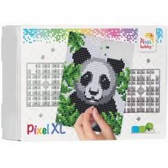 Pixel XL 4 basisplader, Panda