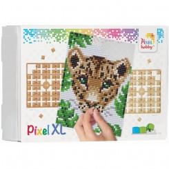 Pixel XL 4 basisplader, Leopard