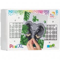 Pixel XL 4 basisplader, Elefant