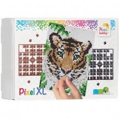 Pixel XL 4 basisplader, Tiger