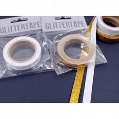Glitter Tape, sort