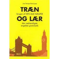 TRÆN brugen af Den Lille Hjælper OG LÆR den nødvendigste engelske grammatik