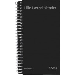 Mayland, Lærerkalender lille, 2020/2021