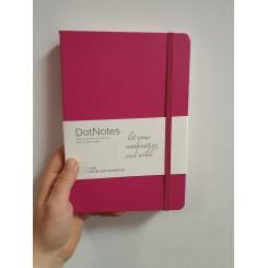 Burde, DotNotes, pink