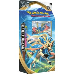 Pokemon Trading card game - Zacian