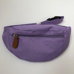Boxer børne bæltetaske, lilla