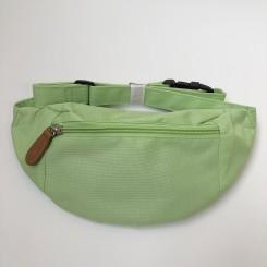 Boxer børne bæltetaske, lysegrøn