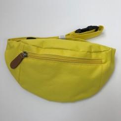 Boxer børne bæltetaske, gul