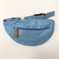 Boxer børne bæltetaske, lyseblå