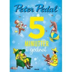 Fem minutter i godnat - Peter Pedal