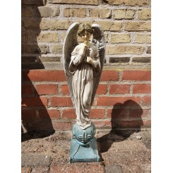 Figur engel