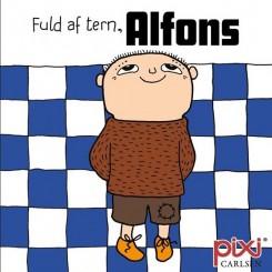 Pixi-serie 139 - Alfons Åberg - Fuld af tern, Alfons