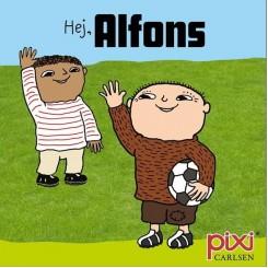 Pixi-serie 139 - Alfons Åberg - Hej, Alfons