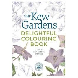 Malebog, The Kew Gardens Delightful