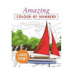 Malebog, Amazing Colour by Numbers