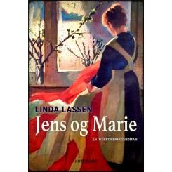 Jens og Marie