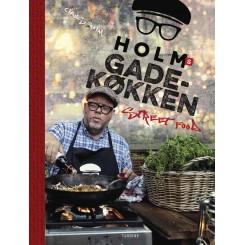 Holms gadekøkken