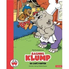 Ælle bælle: Rasmus Klump og Café Fanten