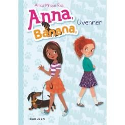 Anna, Banana (1) - Uvenner