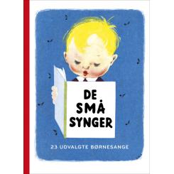 De små synger (papbog)