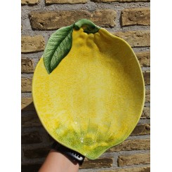 Citron fad 26x20 cm