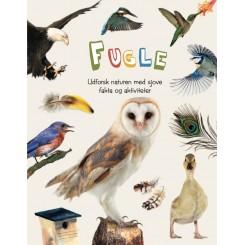 Ud i naturen: Fugle