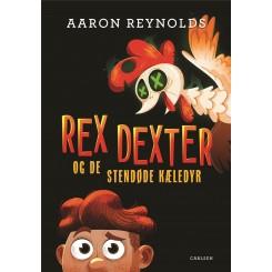 Rex Dexter og de stendøde kæledyr