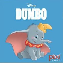 Pixi-serie 138 - Disney - Dumbo