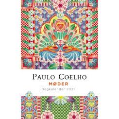 2021 Dagkalender, Paulo Coelho