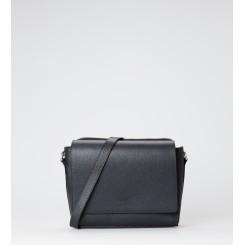 Crossbody Bag ∙ Noted ∙ Celina ∙ Navy-Black leather