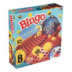 Bingo m. tromle