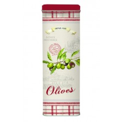Bistro oliven spaghettidåse