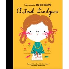 Små mennesker, STORE DRØMME, Astrid Lindgren