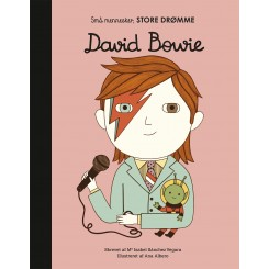 Små mennesker, STORE DRØMME, David Bowie
