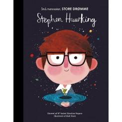 Små mennesker, STORE DRØMME, Stephen Hawking