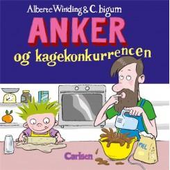 Anker (5) - Anker og kagekonkurrencen