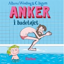Anker (6) - Anker i badetøjet