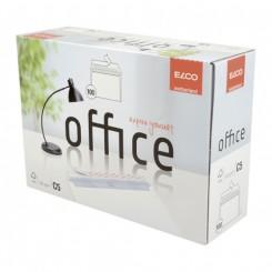 ELCO Office konvolut, C6,  hvide, 200stk.