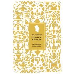 H.C. Andersen: Eventyr og Historier (Rød luksusudgave)