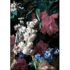 Malerifabrikken plakat 30 x 40 cm, Bouquet