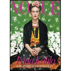 Frida Kahlo poster board 50x70cm