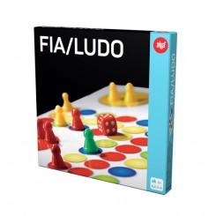 LUDO, 2-4 spillere