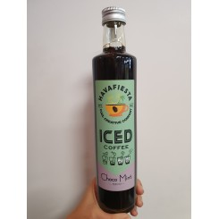 Havafiesta Iced Coffee - Choco Mint