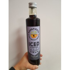 Havafiesta Iced Coffee - Natural